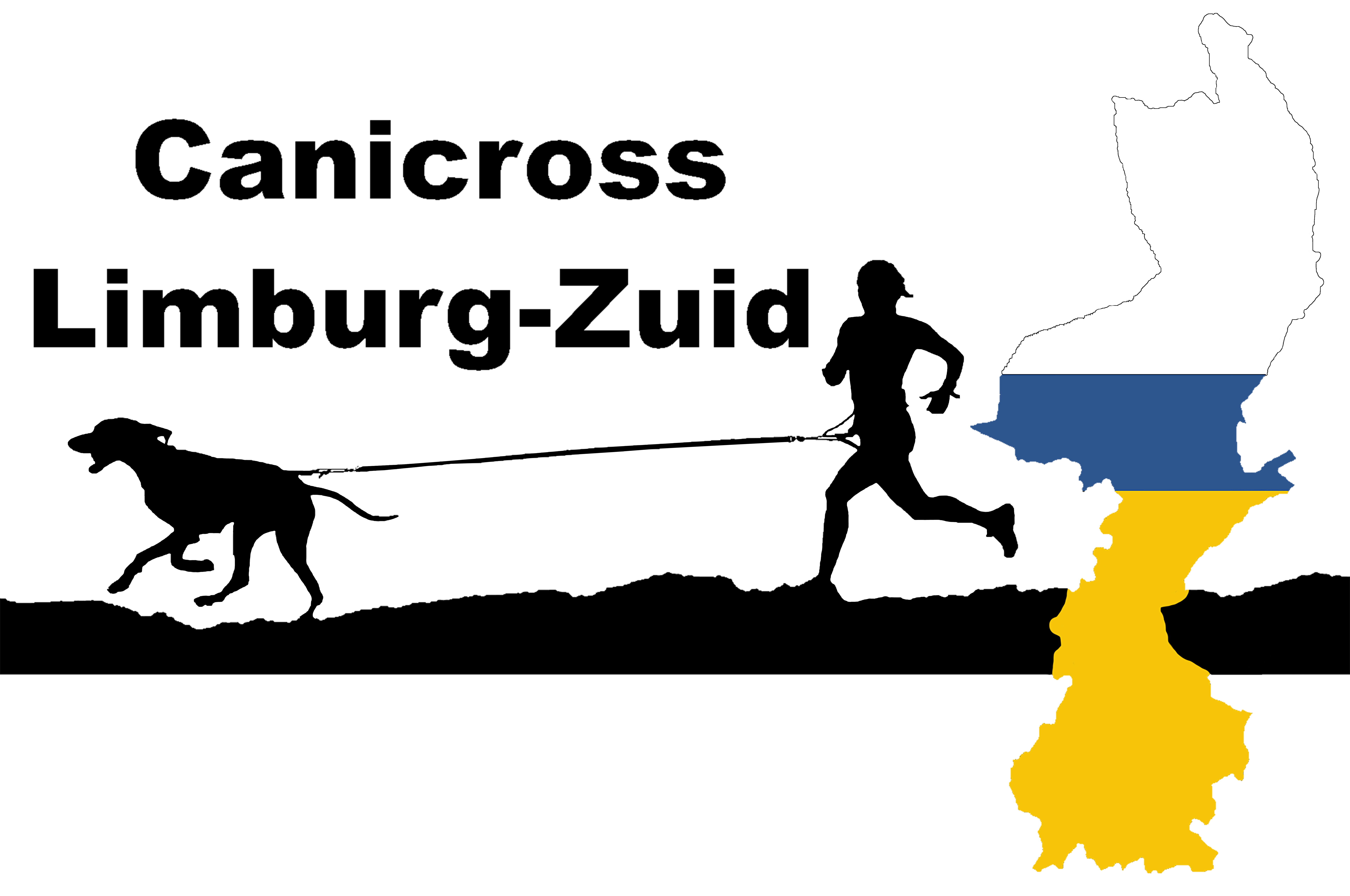 Canicross Limburg-Zuid